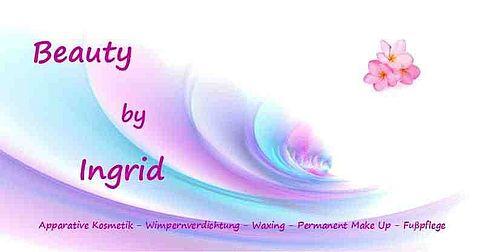 Beauty by Ingrid