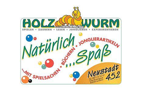 Holzwurm