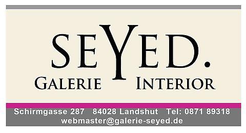 Galerie Seyed